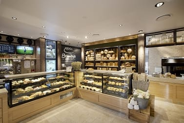 Brumby's Bakeries Molendinar franchise for sale - Image 1