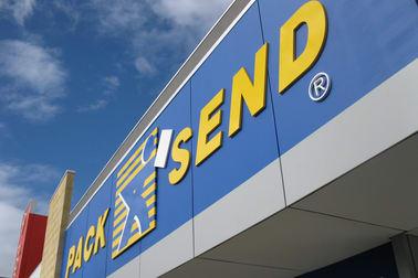 PACK & SEND St Albans franchise for sale - Image 1