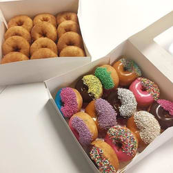 Donut King Hornsby franchise for sale - Image 3