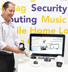 Express Business Group Australia wide  Security Systems franchise - Image 2