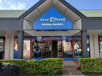 PACK & SEND Maroochydore franchise for sale - Image 1