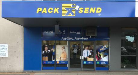 PACK & SEND Moorabbin franchise for sale - Image 1