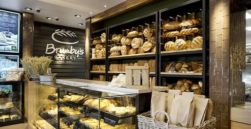 Brumby's Bakeries Mcdowall franchise for sale - Image 3