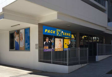PACK & SEND Lane Cove franchise for sale - Image 1
