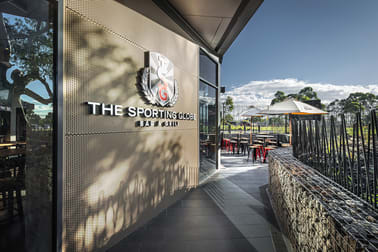 The Sporting Globe Bar & Grill Wollongong franchise for sale - Image 2