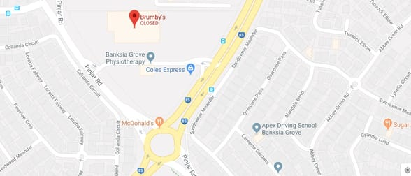 Brumby's Bakeries Banksia Grove franchise for sale - Image 2