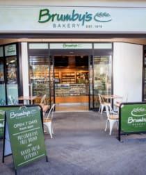 Brumby's Bakeries Robina  Brumby's Bakery franchise - Image 2