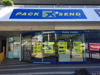 PACK & SEND Upper Mount Gravatt franchise for sale - Image 1