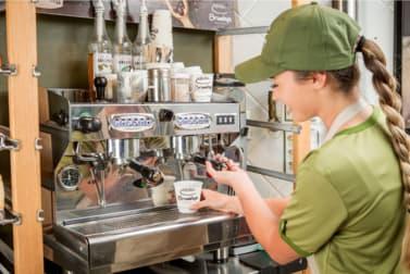Brumby's Bakeries Robina  Brumby's Bakery franchise - Image 3