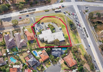 136-140 Andersons Creek Road Doncaster East VIC 3109 - Image 2