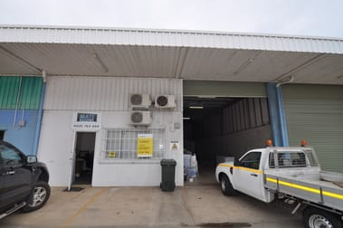 Unit 5, 60 Keane Street Currajong QLD 4812 - Image 1