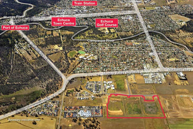 Lot 2 Wilkinson Drive Echuca VIC 3564 - Image 2