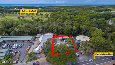 Lot 3 Captain Cook Hwy Craiglie QLD 4877 - Image 2
