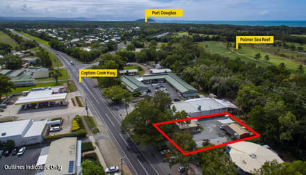 Lot 3 Captain Cook Hwy Craiglie QLD 4877 - Image 1