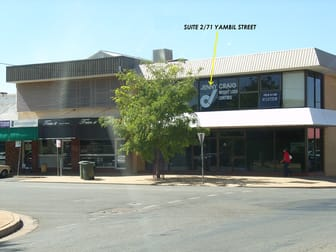 SUITE 2/71 YAMBIL STREET Griffith NSW 2680 - Image 1