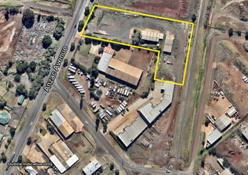 362-364 Anzac Avenue Harristown QLD 4350 - Image 1