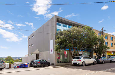 52-54 Chandos Street St Leonards NSW 2065 - Image 1