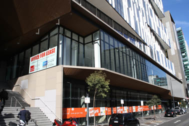 Ground Floor/717 Bourke Street Docklands VIC 3008 - Image 3