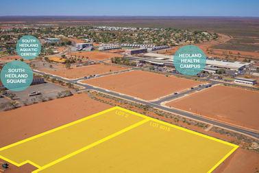 Lot 2 & Lot 8018 Throssell Road South Hedland WA 6722 - Image 3