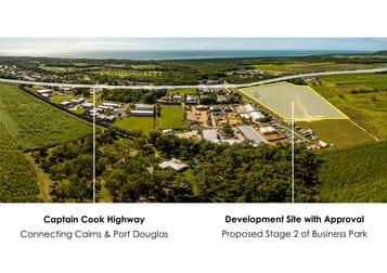 Development Lots  Stage 2 Craiglie Business Park Port Douglas QLD 4877 - Image 2