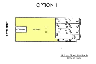 Grd Floor 99 Royal Street East Perth WA 6004 - Image 3