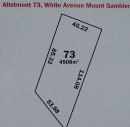 Lot 73 White Avenue Mount Gambier SA 5290 - Image 2
