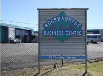 4/10 Dooley Street Rockhampton City QLD 4700 - Image 1