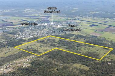 Lots 104 & 108 Woodlands Road Gatton QLD 4343 - Image 1
