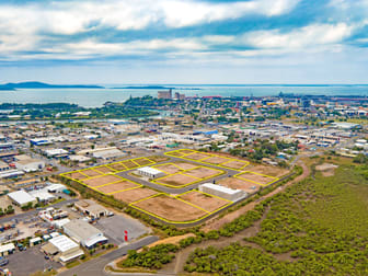 Multiple Lots Chapple and Warne Streets Gladstone Central QLD 4680 - Image 1