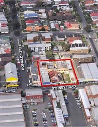 808 - 818 Sydney Road Brunswick VIC 3056 - Image 1