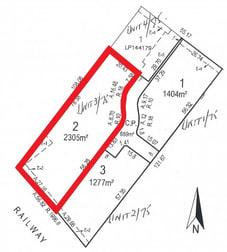 75 Thomas Mitchell Drive Wodonga VIC 3690 - Image 2