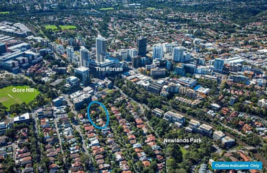 Cnr Holdsworth & Marshall Avenue St Leonards NSW 2065 - Image 2
