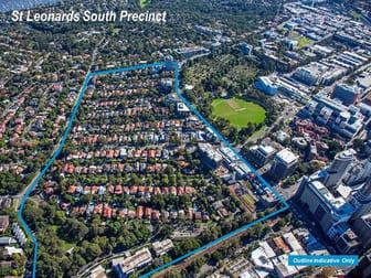 Cnr Holdsworth & Marshall Avenue St Leonards NSW 2065 - Image 3