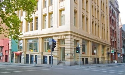 Lower Ground/31 Russell Street Melbourne VIC 3000 - Image 1