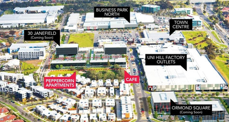 University/14 Chancellor Avenue Bundoora VIC 3083 - Image 2