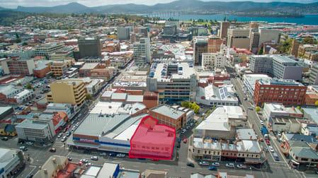 87 - 93 Harrington Street Hobart TAS 7000 - Image 1