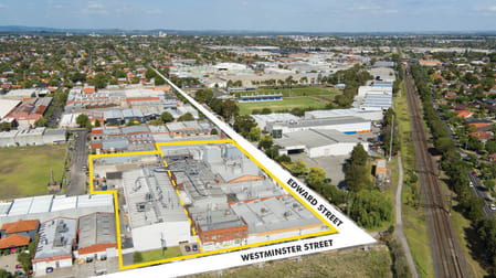 1-13 Edward Street / 46 Westminster Street & 44 Westminster Street Oakleigh VIC 3166 - Image 1