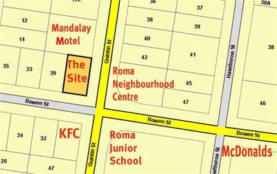 29B Bowen Street Roma QLD 4455 - Image 1