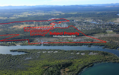 Myall Rive/1 Myall Road, Tea Gardens NSW 2324 - Sold Land