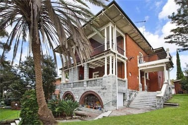 7, 9 & 11 Park Road St Leonards NSW 2065 - Image 1