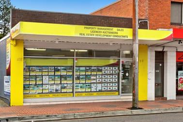 243 Rocky Point Road Sans Souci NSW 2219 - Image 1