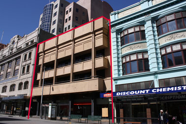 28 Elizabeth Street Hobart TAS 7000 - Image 1