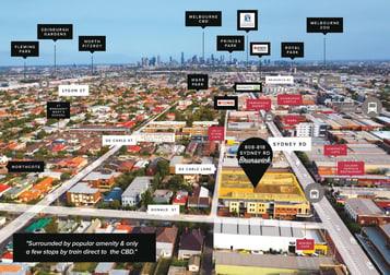 808-818 Sydney Road Brunswick VIC 3056 - Image 1