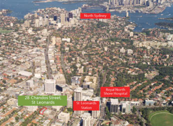 28 Chandos Street St Leonards NSW 2065 - Image 2