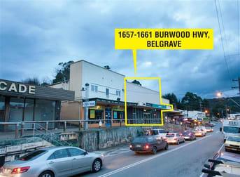 1657-1661 Burwood Highway Belgrave VIC 3160 - Image 3