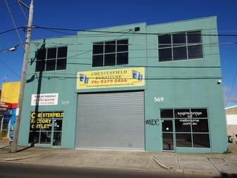 569 Keilor Road Niddrie VIC 3042 - Image 1
