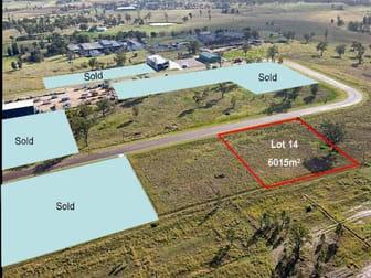 Lot 14,43- Enterprise Crescent Muswellbrook NSW 2333 - Image 1