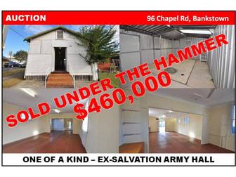 96 Chapel Road South Bankstown NSW 2200 - Image 1
