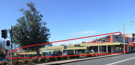 405 Concord Road Concord West NSW 2138 - Image 1