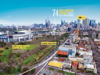 74 Wellington Parade East Melbourne VIC 3002 - Image 2